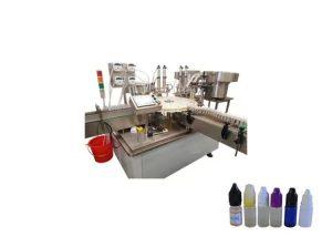 Plniace zariadenie na objem oleja s objemom 10 ml - 60 ml