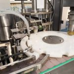 200 ml 500 ml zariadenie na plnenie fliaš / automatické zariadenie na plnenie tekutín