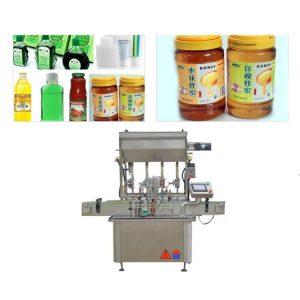 Stroj na plnenie fliaš s obsahom 750 kg 5 KW