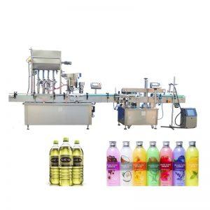 AC220V 50Hz automatický stroj na plnenie pasty