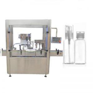 Automatické plniace zariadenie na osviežovanie vzduchu