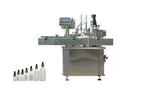 Elektronický stroj na plnenie tekutín 10 ml