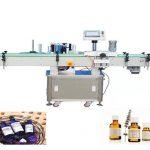 Plne automatický stroj na etiketovanie okrúhlych fliaš 220V 50/60 Hz