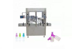 Vysoko výkonný automatický plniaci stroj