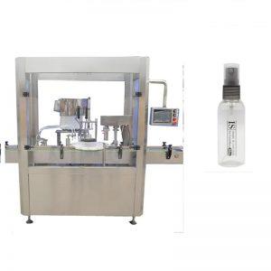 Vysoko presný stroj na plnenie parfémov