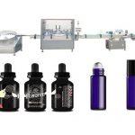 Lekársky olej na plnenie éterických olejov s farebným dotykovým displejom ovládacieho panela