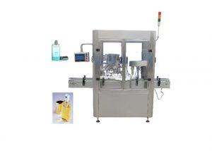 PLC automat na parfémy rozprašovače