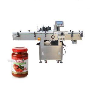 Stroj na označovanie výrobkov z okrúhlych fliaš