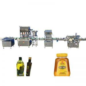 Krokový motorový olej na plnenie oleja