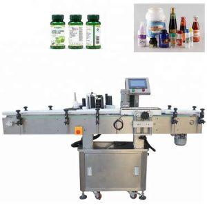 Vertikálny stroj na označovanie liekoviek z nehrdzavejúcej ocele